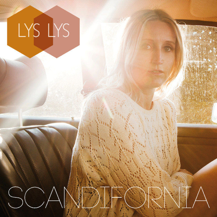 Lys Lys - SCANDIFORNIA -new album